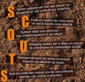Spelvisie Scouting Nederland
