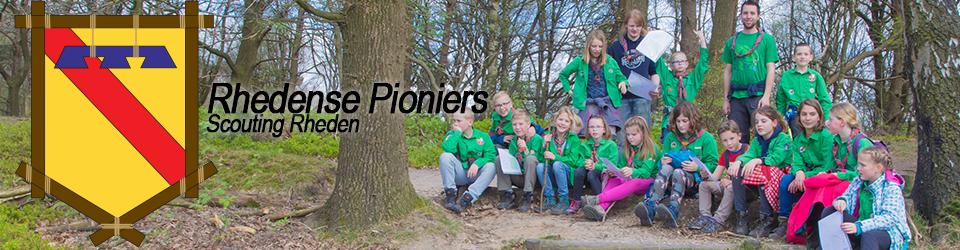 Rhedense Pioniers